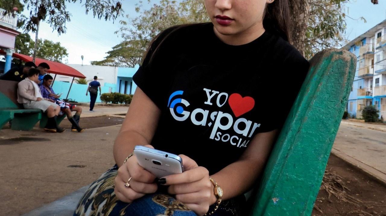 Gaspar Social