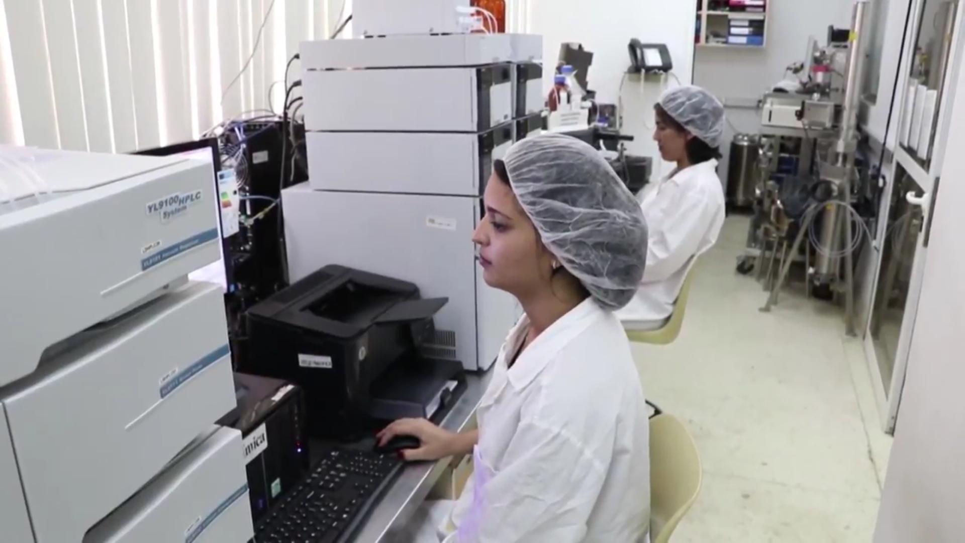 Cuba, potencia mundial en biotecnología