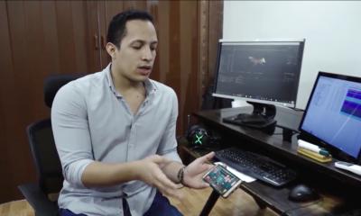 Desarrollo de Juegos Video en El Salvador