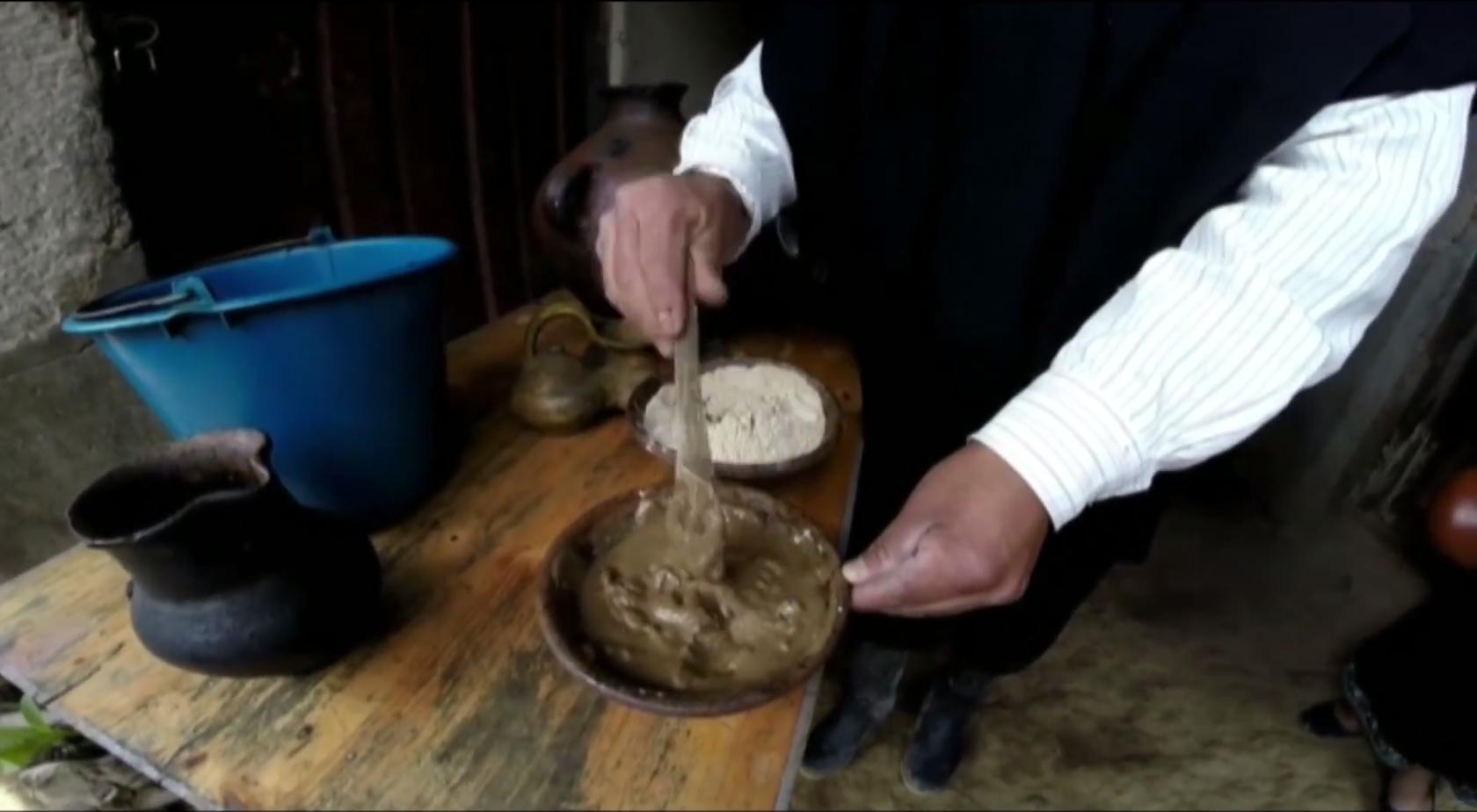 El Guajango, bebida espirituosa ecuatoriana