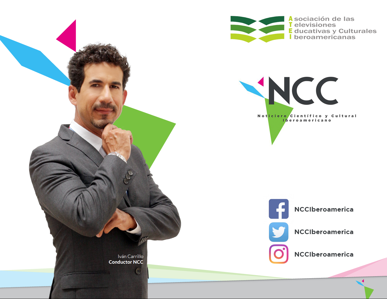 Conductor Noticias NCC