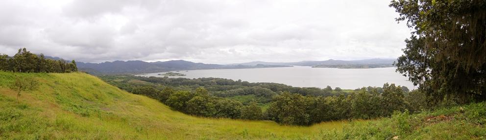 Lago Apanás - Nicaragua