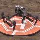 Operatividad de drones frente a desastres naturales