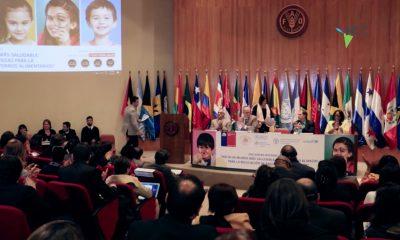 Chile lidera encuentro internacional para combatir la obesidad en la región de América