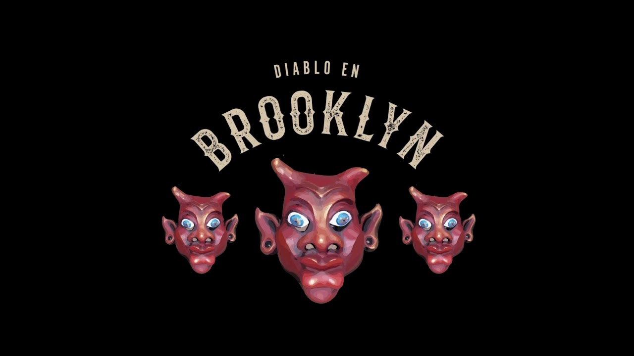 Diablo en Brooklyn