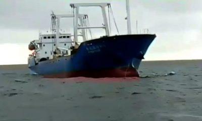 Ecuador protesta ante China por flota pesquera en Galápagos