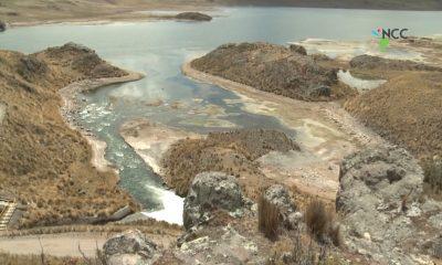 Expande Perú sus represas para cubrir demanda de agua