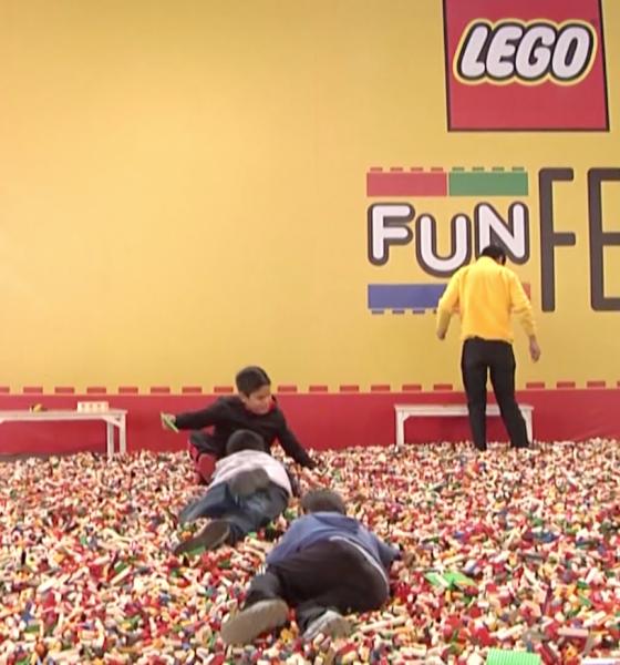Lego Fun Fest en Perú