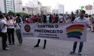 """Manifestaciones en Brasil contra fallo que abre la puerta a la """"cura gay"""""""