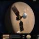 México hacia Marte
