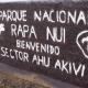 Rapa Nui creará el área marina protegida más grande de América Latina
