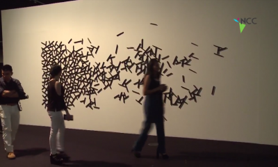 """Brasil: Bienal de Curitiba 2017 """"Antípodas-Diverso y Reverso"""""""