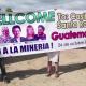 Mujeres Nobel de la Paz demandan cese minero en Guatemala
