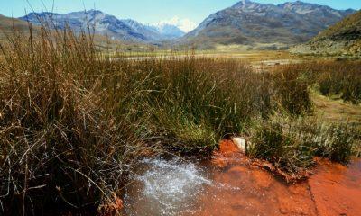 El sistema peruano de jueces de agua de Corongo, Patrimonio Inmaterial de la Humanidad