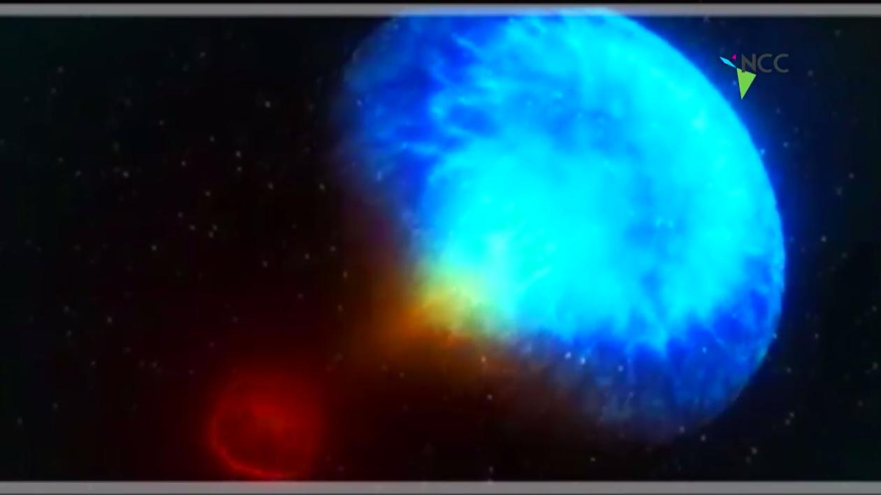 DDOTI, nuevo proyecto mexicano para exploración espacial