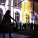 Primer festival de luz en Chile y Sudamérica