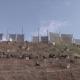 Perú: paneles 'atrapanieblas' mitigan impactos ambientales y aprovechan el agua de la niebla