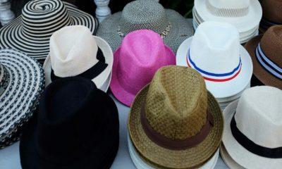 El sombrero pintao panameño, Patrimonio Inmaterial de la Humanidad