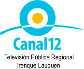 TV Publica Argentina Canal 12 Trenque Lauquen