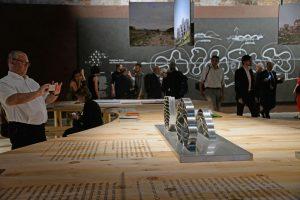 XVI Bienal de Arquitectura de Venecia