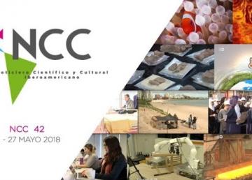 Noticiero Científico y Cultural Iberoamericano, emisión 42. Mayo 21 al 27 de mayo 2018