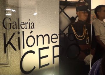 Guatemala Noche de los Museos