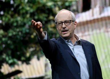Michael Sandel, Premio Princesa de Asturias 2018