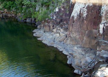 Valle del Lunarejo - Brasil