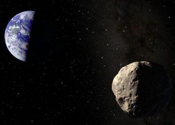 Día del Asteroide