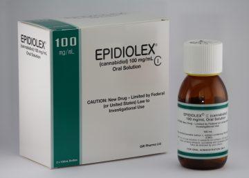 Medicamento derivado de Marihuana