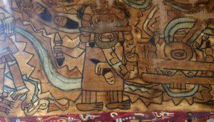Pinturas rupestres de Perú