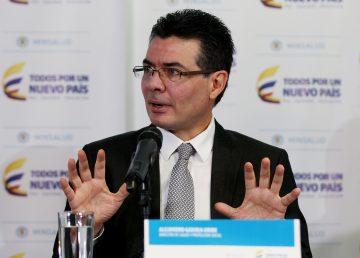 AL MENOS TRES PERSONAS HAN MUERTO EN COLOMBIA EN CASOS RELACIONADOS CON ZIKA