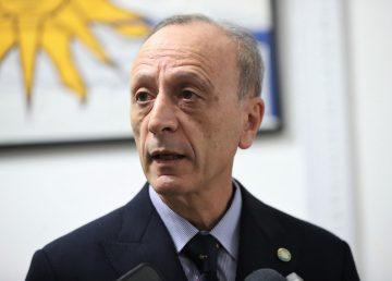Uruguay busca potenciar presencia en Antártida y ampliar estudios científicos