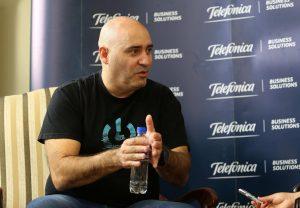 """Experto argentino señala """"rezago"""" en seguridad cibernética en Latinoamérica"""