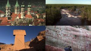 Ciudad califal en España y parque nacional de Colombia, Patrimonio de la Humanidad