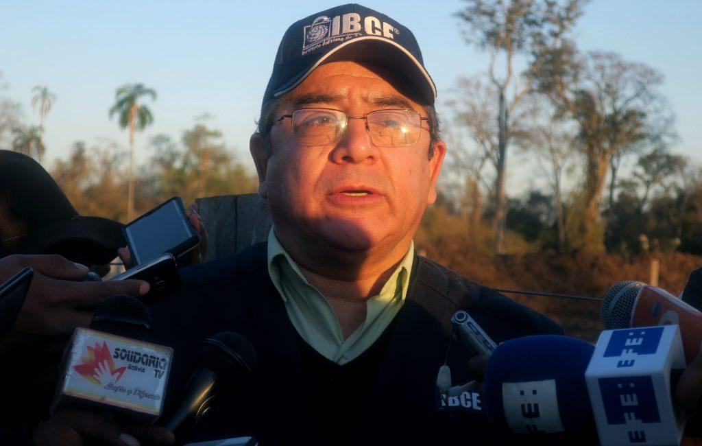La sequía y las plagas afectan la zona agrícola más importante de Bolivia