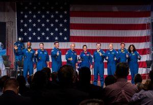 NASA anuncia primera tripulación que viajará al espacio desde EEUU desde 2011