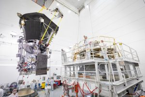 Un físico español, entre los creadores de la primera sonda que viajará al Sol