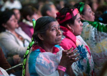 Mujeres representan el 43 % de trabajadores agrícolas de México