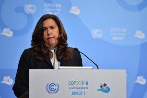 CONFERENCIA SOBRE EL CAMBIO CLIMÁTICO COP