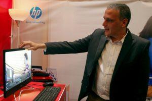 Trasnacional de computación HP apuesta a la innovación para ampliar mercado