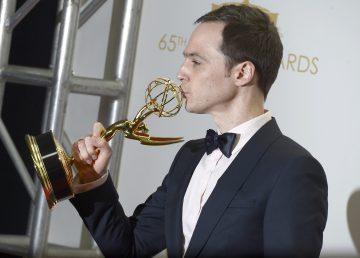 Press Room - 65th Primetime Emmy Awards