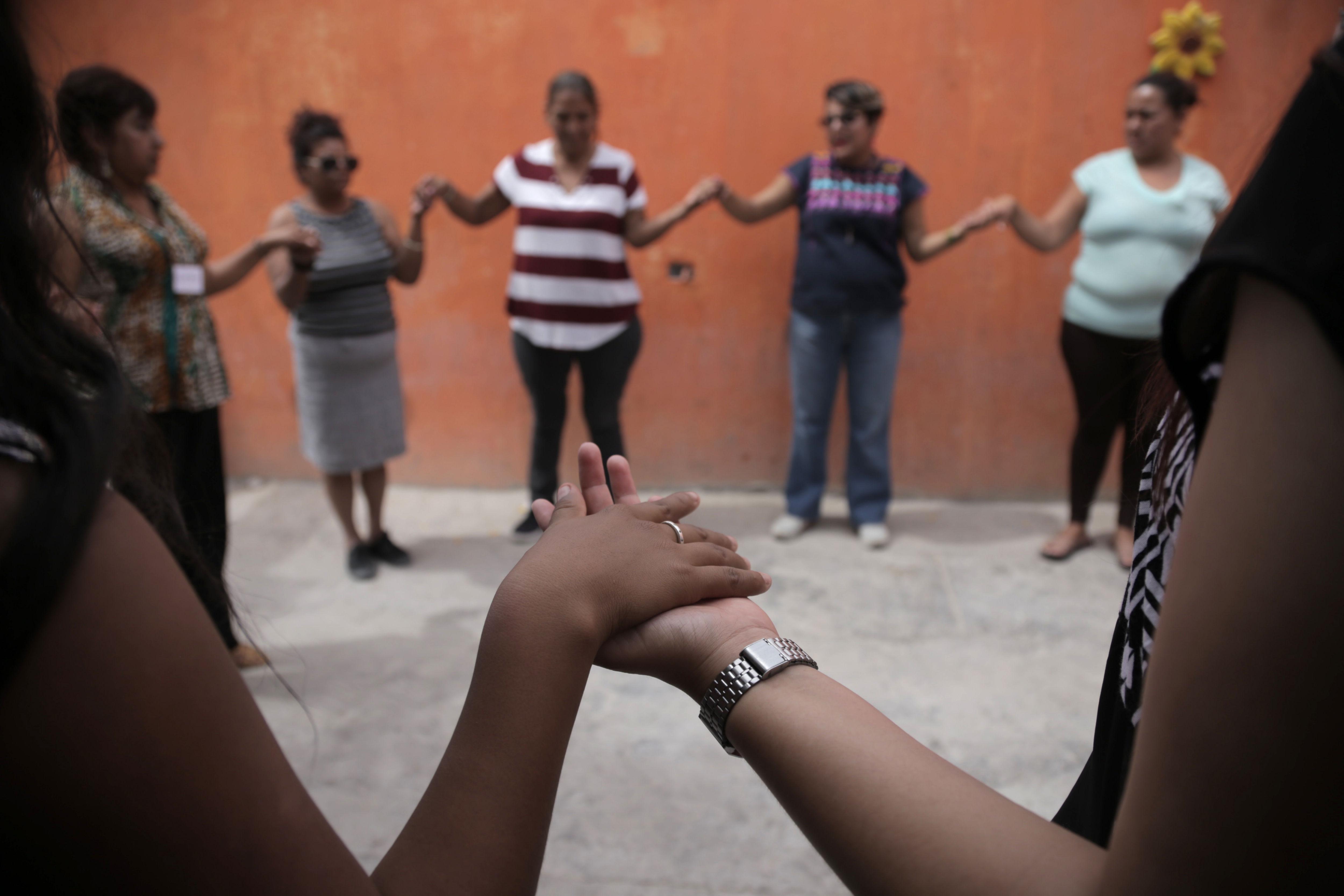 Las mujeres en Ciudad Juárez se empoderan ante el alza de los feminicidios