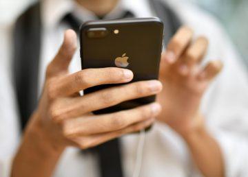 Lanzamiento de nuevos teléfonos inteligentes y relojes de Apple