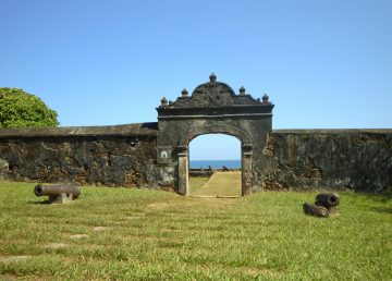Trujillo, un hermoso rincón de Honduras