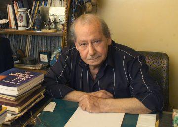 Fallece el novelista sirio Hanna Mina a los 94 años