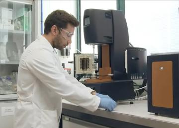La Universidad Jaume I, diseña plásticos biodegradables
