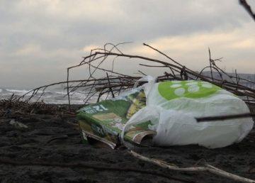 Chile, ante cambio cultural para dejar de usar bolsas plásticas