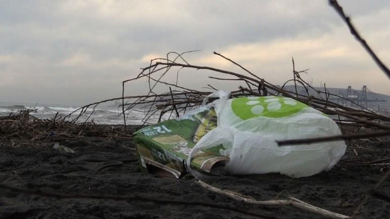 4d51158a8 Chile, ante cambio cultural para dejar de usar bolsas plásticas