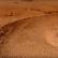Agua salada líquida en Marte